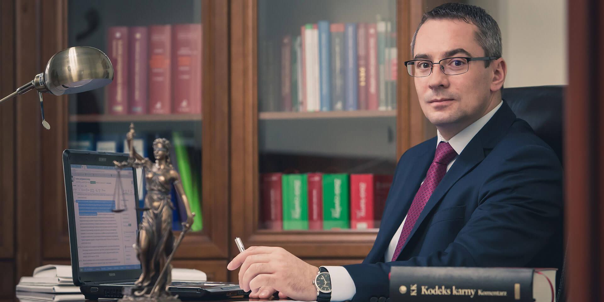 Rzetelna pomoc prawna w Kutnie